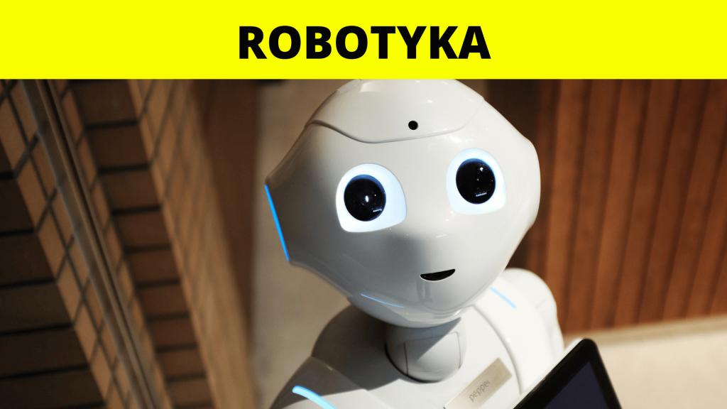 Robotyka warsztaty dla dzieci