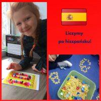 język hiszpański dla dzieci