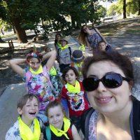 Dzieci kochają Baby English Center