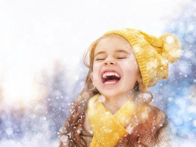 ferie zimowe dziecko