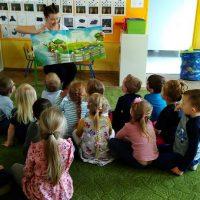 zajęcia angielskiego w przedszkolu baby english center